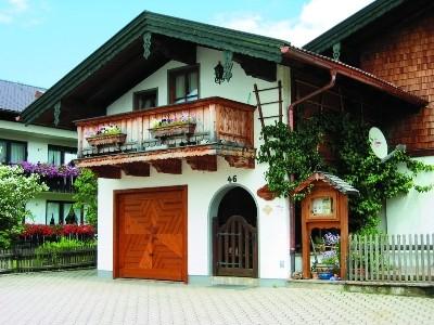 Haus mayer chiemgau karte urlaub in inzell for Ferienhaus gottschalk