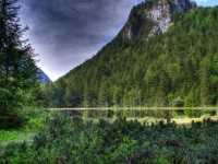 inzell sommer panorama krottensee_al